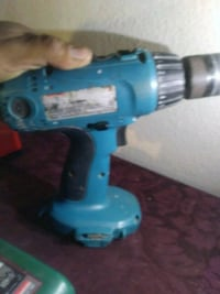 blue and black cordless power drill Las Vegas, 89115