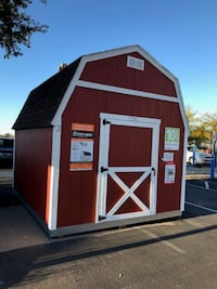 Tuff Shed Display Model For Sale in Kingman