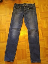 Boot cut, skinny and flare jeans St. Catharines, L2N 1C5