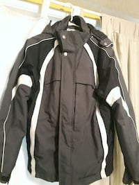 winter jacket Coquitlam, V3E 1C2