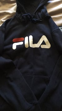 Brand new Fila hoodie need gone ASAP please Edmonton, T5G 2C2