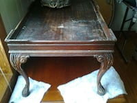 Coffee table  Center, 75935