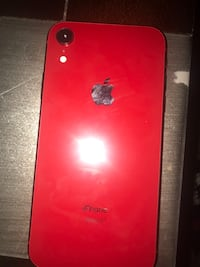 Red iPhone XR Chester, 23831