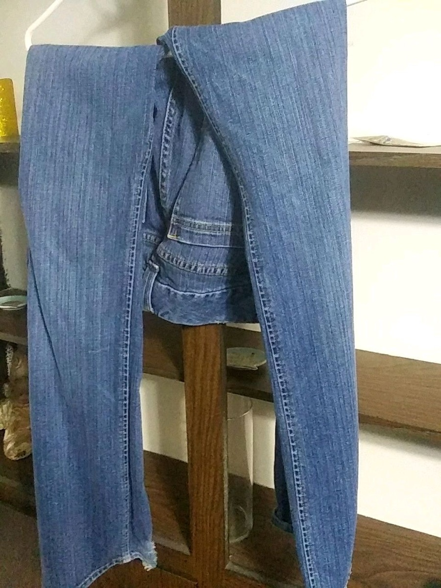 Photo Ladies gap jeans