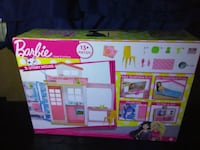 Barbie doll house Toledo, 43608