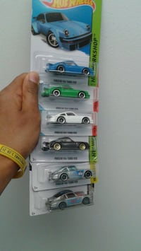 Hot wheels, Porsche 934 turbo rsr Brampton, L6Y 2R8