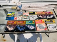 Haynes Auto repair manuals. $2.00 per manual. Hampton, 23663