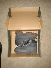 Toddler Timberland Boots size 8.5 Greencastle, 17225