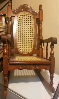 Child's Victorian style rocking chair Vaughan, L6A 2X9