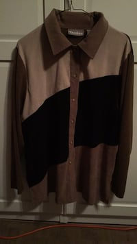 Ladies Tanjay size large null, N0E