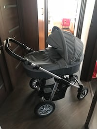 Коляска baby design dotty 2в1 7833 km