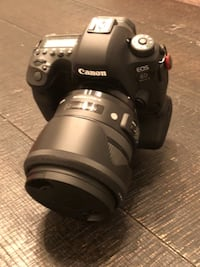 Canon 6D Mark II Package CLERMONT