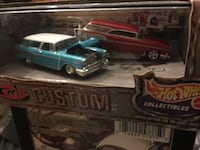 Dies of been destroyed will never be made again 100% adult collector hot wheel Enon, 45323