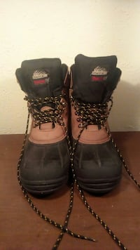 Thermal Boots size 11 Birmingham, 35217