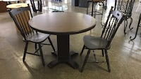 Dining Table & Chairs Rayne, 70578