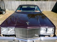 Buick - Riviera - 1985 Lordstown