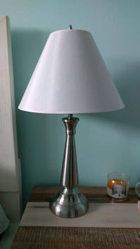 Table lamp set of 2