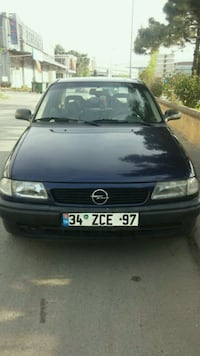 Opel - Astra - 1998 Istanbul