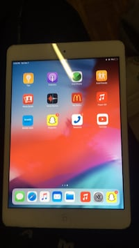 iPad mini Version 2