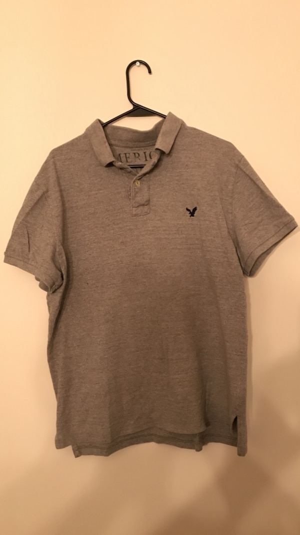 6d2dc1b2 Used Men's XL American Eagle Polo Shirt for sale in Lancaster - letgo
