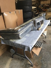 1975 Cadillac coupe deville bumpers Lavonia, 30553
