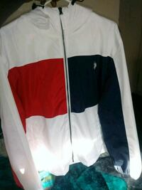 U.S Polo Two Tone Jacket Apple Valley, 92308