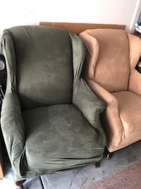 accent chairs Sacramento, 95835