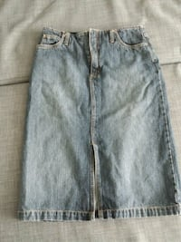 Jean skirt Winnipeg, R2L 2A8