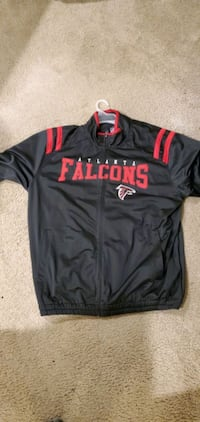 Atlanta Falcons starter jacket