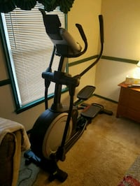 Exercise Machine BRAND NEW NEVER USED