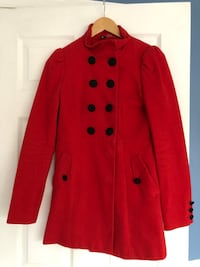 Women's H&M Peacoat Fairfax, 22030