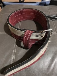 Female weight belt Omaha, 68144