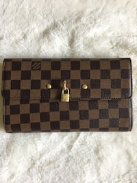 Louis Vuitton Inspired wallet Brampton, L6V 4P7