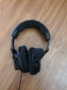 Turtle beach headset for gaming