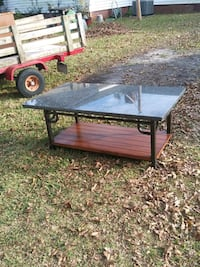 Beautiful Coffee Table (will trade)