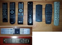 Remote Controls ($10 each) Mississauga