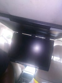 I have a 34 flip down TV with DVD player Rex, 30273