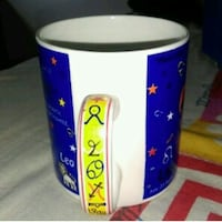 Leo descripted mug  Dombivli, 421201