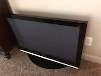 black and gray flat screen TV Jefferson, 30549