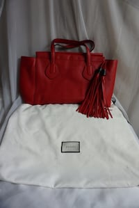 Gucci Authentic Tote