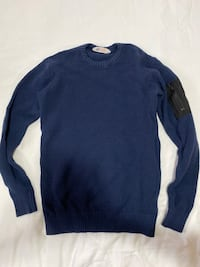 H&M Dark Navy Blue Sweater  Guelph, N1L