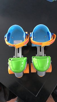 Fisher Price Grow with me Skates. Surrey, V4N 5Y4