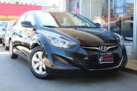 2016 Hyundai Elantra for sale Arlington