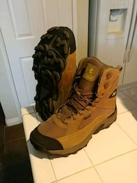 Waterproof work\hiking boots NEW
