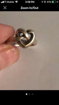 James Avery ring Duluth, 30096