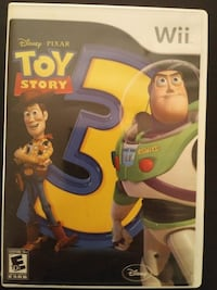 Toy Story 3 for Nintendo Wii  Vaughan, L4L 5P2