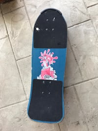 Very good condition skate board