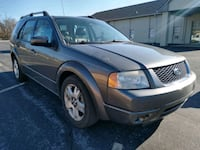 2005 Ford Freestyle Limited Indianapolis