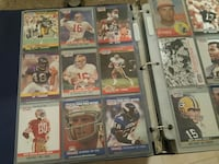 Football cards Sebastopol, 95472