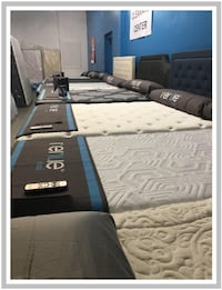 Beautiful Brand New Mattress Sets Manassas